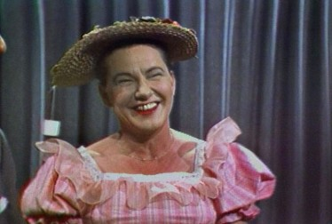 Minnie Pearl Footage from Tennessee Ernie Ford Show & Specials