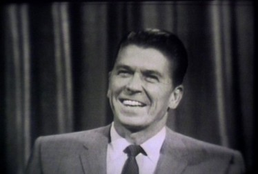 Ronald Reagan Footage from Tennessee Ernie Ford Show & Specials