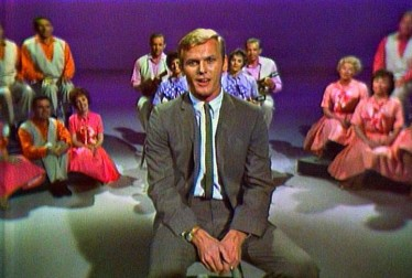 Tab Hunter Footage from Tennessee Ernie Ford Show & Specials