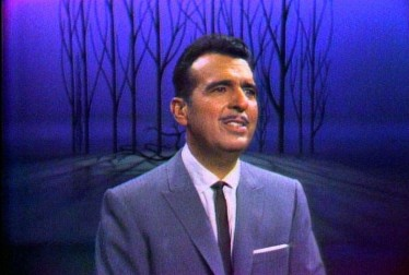 Host Tennessee Ernie Ford on Tennessee Ernie Ford Show & Specials Footage