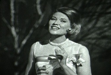 Patti Page Pop Vocalists Footage