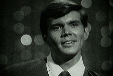Host John Davidson on Kraft Summer Music Hall Footage