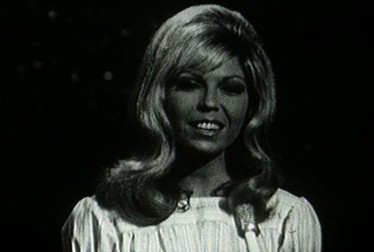 Nancy Sinatra Footage from Kraft Summer Music Hall