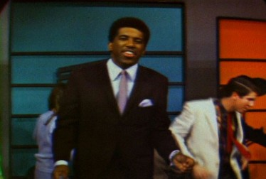 Ben E. King Footage from Lloyd Thaxton Show