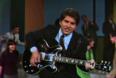 Johnny Rivers Footage from Lloyd Thaxton Show