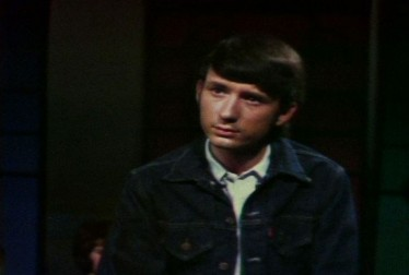 Michael Nesmith Footage from Lloyd Thaxton Show