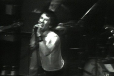 Dead Boys Footage from Never Mind The Sex Pistols Here's The Bollocks