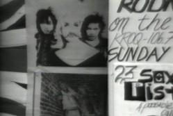 L.A. Punk Memorabilia