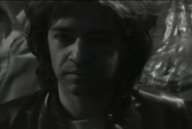 Rodney Bingenheimer Footage from Never Mind The Sex Pistols Here's The Bollocks