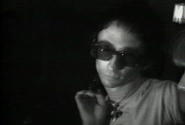 Stiv Bators Footage from Never Mind The Sex Pistols Here's The Bollocks