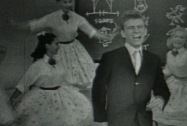 Bobby Rydell Footage from Pat Boone Chevy Showroom
