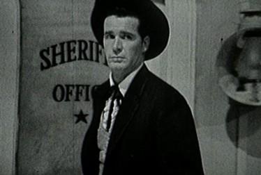 James Garner Footage from Pat Boone Chevy Showroom
