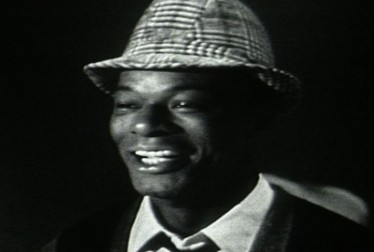 Nat King Cole Footage from Pat Boone Chevy Showroom