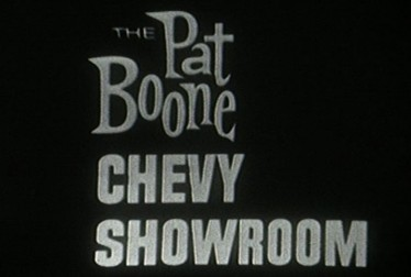 Pat Boone Chevy Showroom