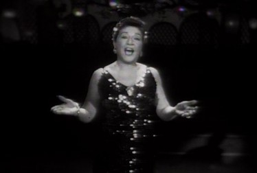 Ethel Merman Footage from Perry Como Show & Perry Como's Kraft Music Hall