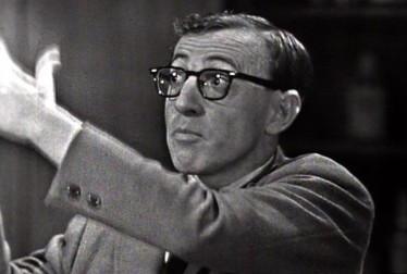 Woody Allen Footage from Perry Como Show & Perry Como's Kraft Music Hall