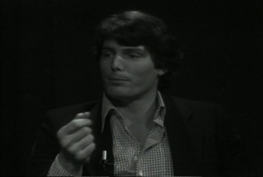 Christopher Reeve Footage from Paul Ryan Show