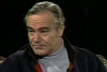 Jack Lemmon Footage from Paul Ryan Show