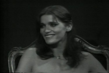 Margot Kidder Footage from Paul Ryan Show