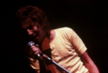 Jeff Beck Group Footage from Record On Film
