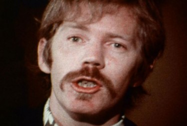 Dan Hicks Footage from Record On Film