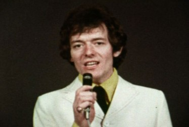 Hollies Footage from Record On Film