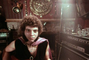 Mungo Jerry Footage from Record On Film