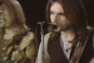 Status Quo Footage from Record On Film