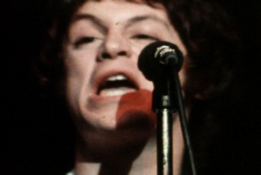Raspberries Footage from Record On Film