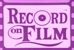 Record On Film
