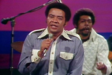 Bill Withers Footage from Rollin' on the River