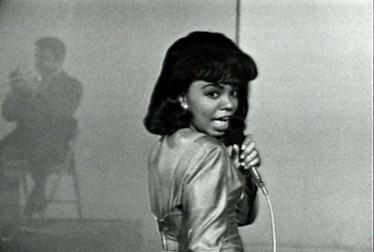 Mary Wells Footage from Steve Allen Show (1962)