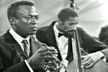 Miles Davis Jazz & Blues Footage