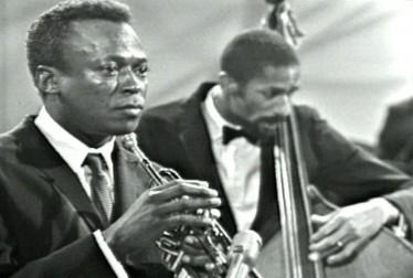 Miles Davis Footage from Steve Allen Show (1962)