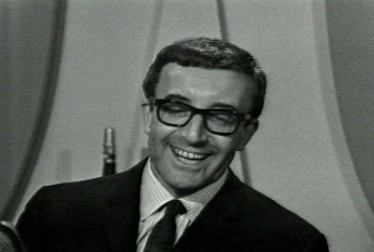 Peter Sellers Footage from Steve Allen Show (1962)