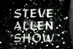 Steve Allen Show