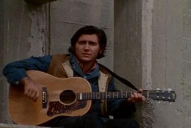 Phil Ochs Folk Music Footage