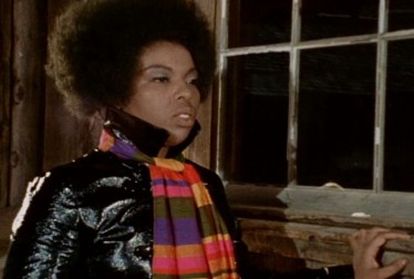 Roberta Flack Footage from Something Else