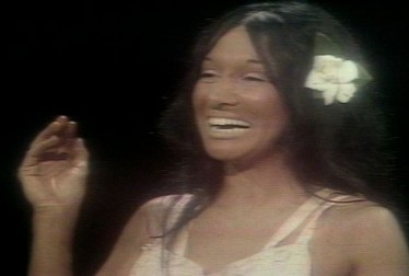 Buffy St. Marie Footage from Speakeasy