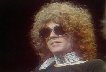 Ian Hunter Footage from Speakeasy