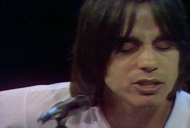 Jackson Browne Footage from Speakeasy