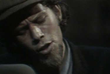 Tom Waits Footage from Speakeasy
