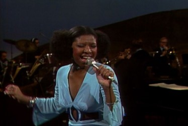 Natalie Cole Footage from Tommy Banks Show