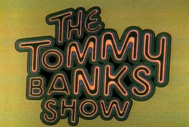 Tommy Banks Show Library Footage