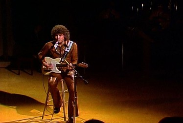 Terry Jacks Footage from Tommy Banks Show