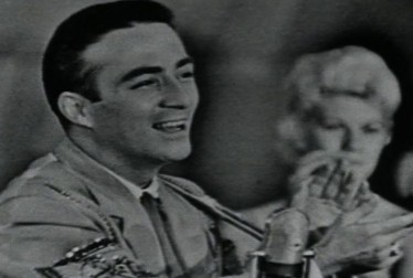 Faron Young Footage from Town Hall Party