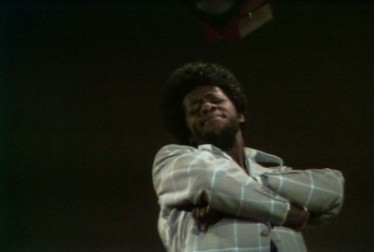 Al Green Footage from Talent Party