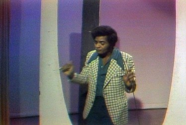 Jackie Wilson Footage from Talent Party