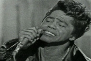 James Brown Footage from Upbeat
