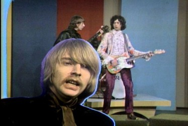 Yardbirds Footage from Upbeat
